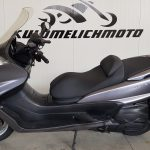 YAMAHA MAJESTY 400 r.v.2009