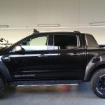 Ford Ranger Wildtrack r.v.2017