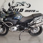 BMW R 1200 GS Adventure r.v. 2008