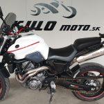 Yamaha MT-03 r.v. 2008