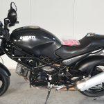 Ducati Monster 695 r.v. 2008