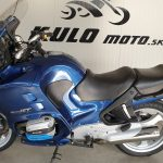 BMW R 1100 RT ABS r.v. 1996