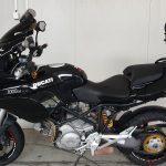 Ducati Multistrada DS 1000 r.v.2004