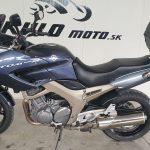 Yamaha TDM 900 r.v.2004