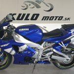 Yamaha R1 r.v.2000