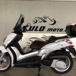 Yamaha x city 250 r.v. 2011