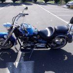 Yamaha XVS Drag Star 1100 r.v.2004