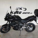 Kawasaki Versys 650 r.v.2013