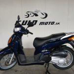 Honda SH 150 r.v.2003