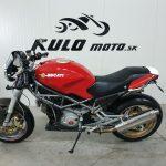 Ducati Monster 1000 r.v.2004