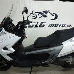Kymco MyRoad 700 ABS r.v. 2012