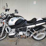 BMW R 1100 R ABS r.v. 2000